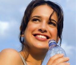فواید آب یونیزه