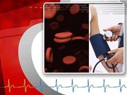 هایپرگلیسمی و افزایش فشار خون
