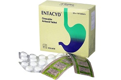 داروهای ضد اسید معده