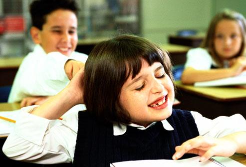 اجتناب کودکان از اجابت مزاج